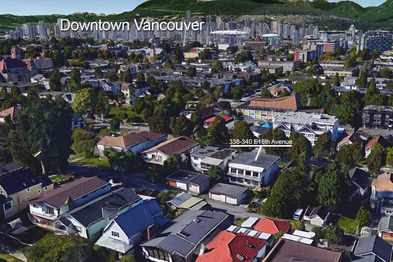 Other at 338 E 16TH AVENUE, Vancouver East, British Columbia. Image 14
