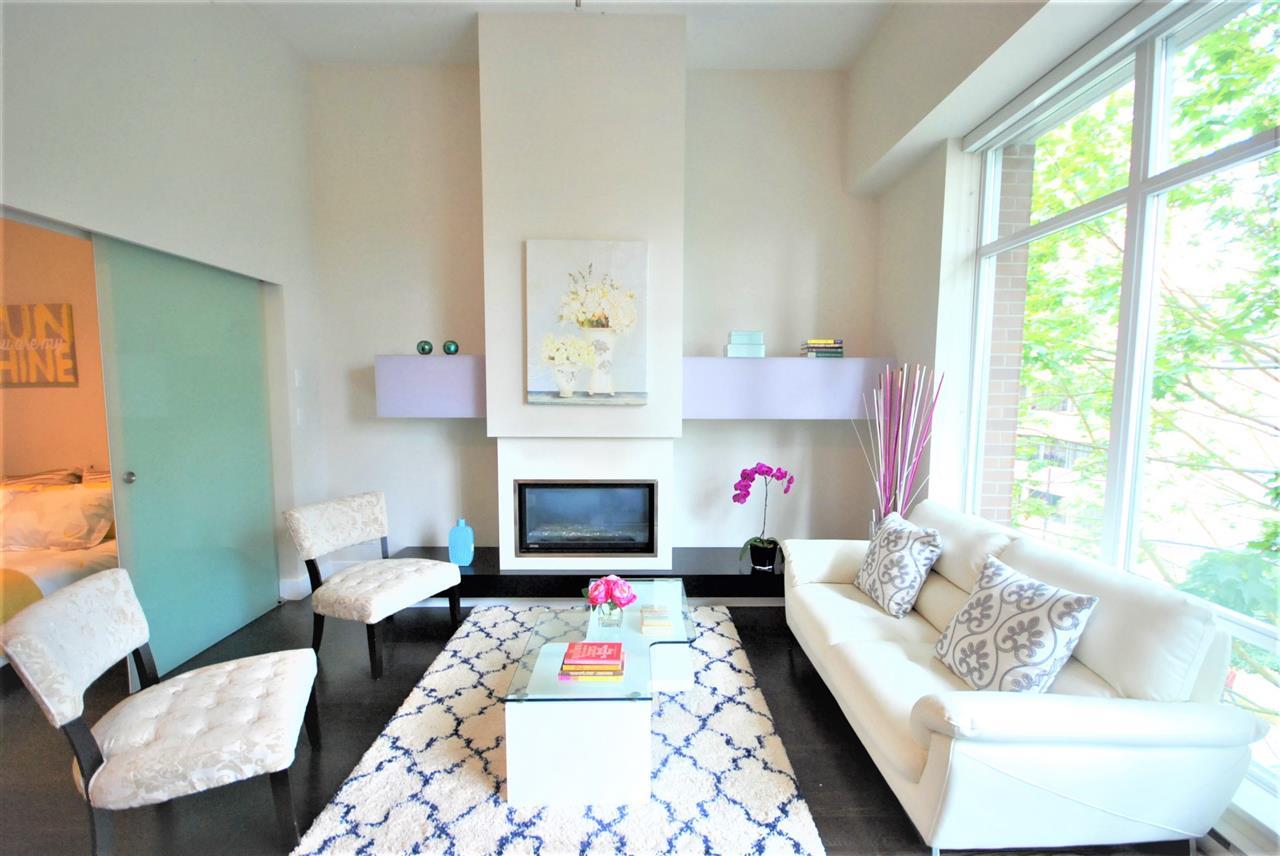 Condo Apartment at 401 535 SMITHE STREET, Unit 401, Vancouver West, British Columbia. Image 5