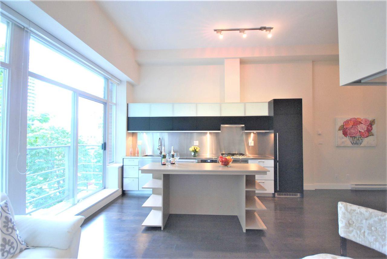 Condo Apartment at 401 535 SMITHE STREET, Unit 401, Vancouver West, British Columbia. Image 7