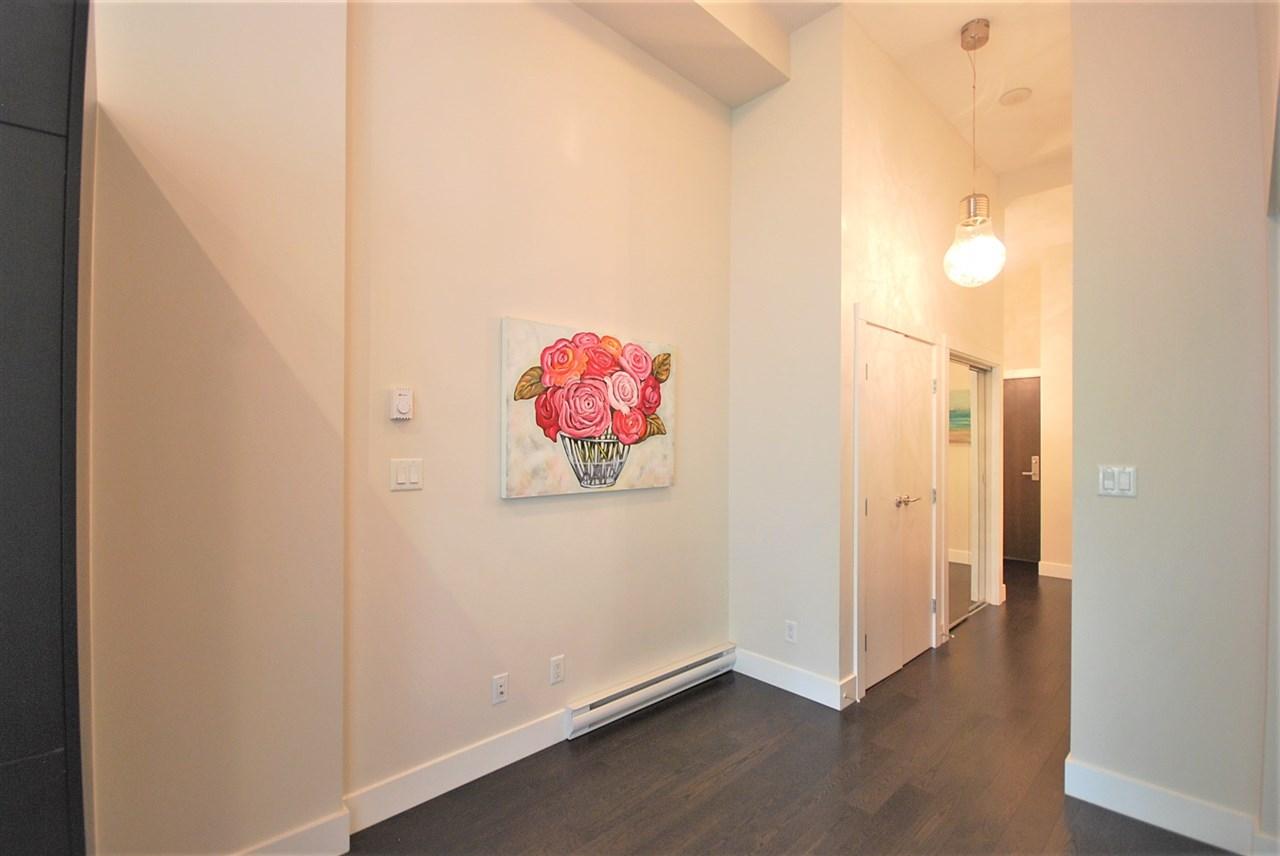 Condo Apartment at 401 535 SMITHE STREET, Unit 401, Vancouver West, British Columbia. Image 8
