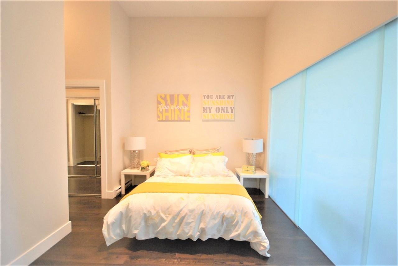 Condo Apartment at 401 535 SMITHE STREET, Unit 401, Vancouver West, British Columbia. Image 10