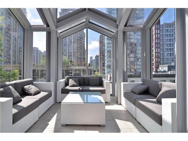 Condo Apartment at 401 535 SMITHE STREET, Unit 401, Vancouver West, British Columbia. Image 14