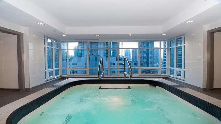 Condo Apartment at 401 535 SMITHE STREET, Unit 401, Vancouver West, British Columbia. Image 15