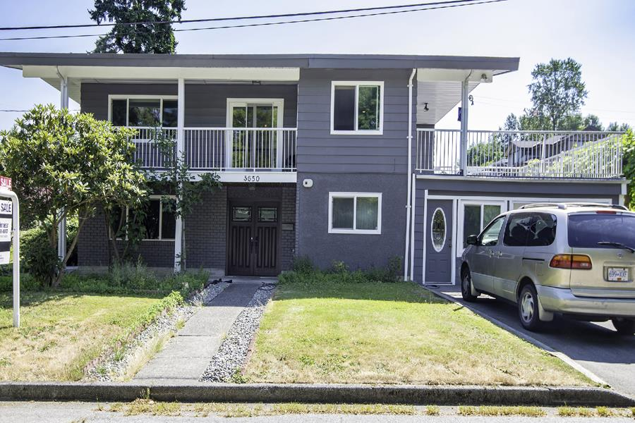 Detached at 3650 WESTMINSTER AVENUE, Burnaby South, British Columbia. Image 1