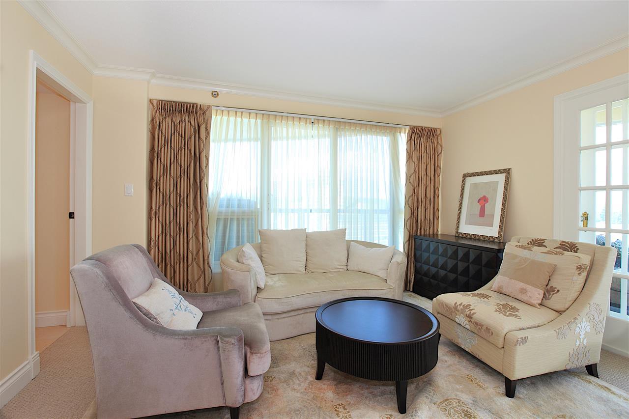 Condo Apartment at 1203 535 NICOLA STREET, Unit 1203, Vancouver West, British Columbia. Image 8