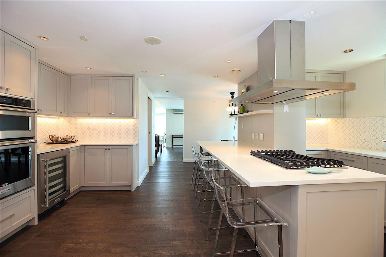 Condo Apartment at 1203 535 NICOLA STREET, Unit 1203, Vancouver West, British Columbia. Image 9