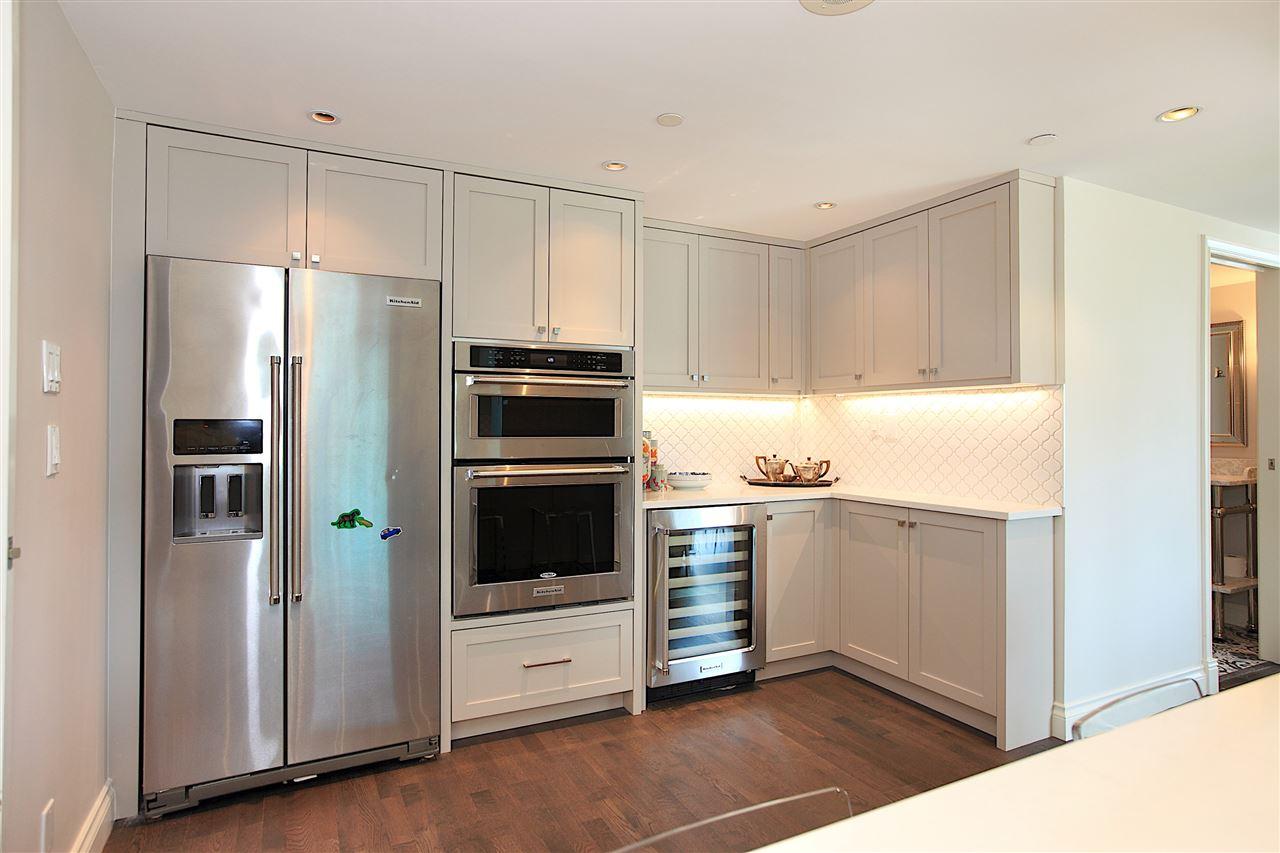 Condo Apartment at 1203 535 NICOLA STREET, Unit 1203, Vancouver West, British Columbia. Image 11