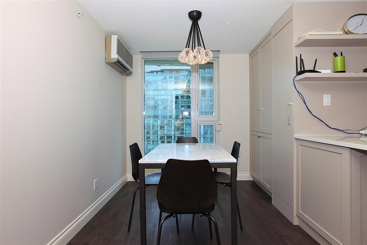 Condo Apartment at 1203 535 NICOLA STREET, Unit 1203, Vancouver West, British Columbia. Image 12