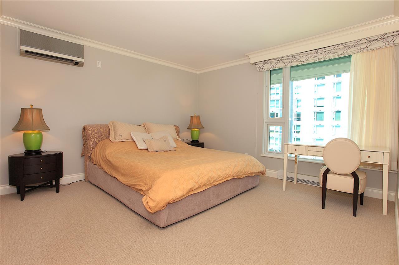 Condo Apartment at 1203 535 NICOLA STREET, Unit 1203, Vancouver West, British Columbia. Image 17