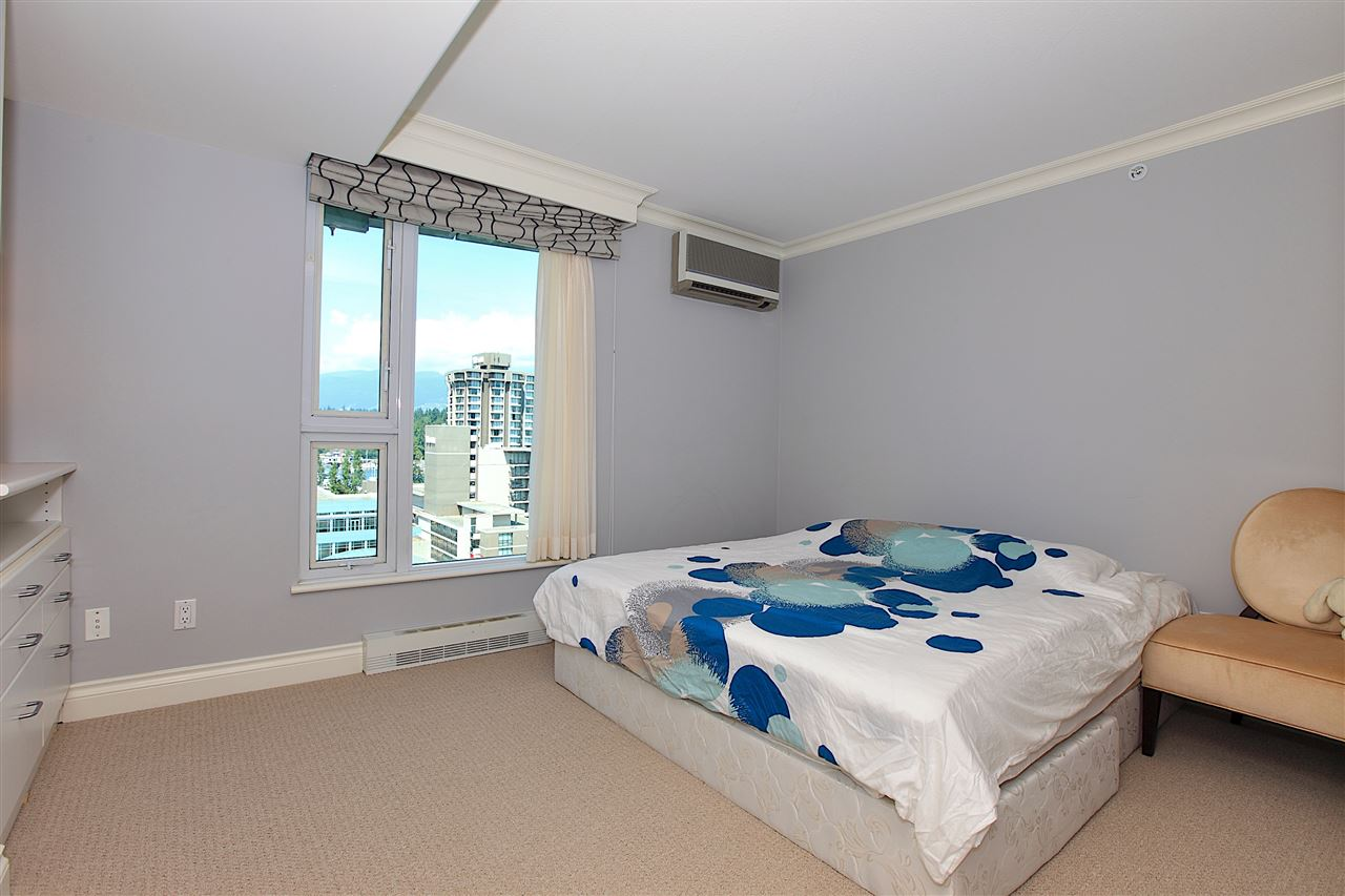 Condo Apartment at 1203 535 NICOLA STREET, Unit 1203, Vancouver West, British Columbia. Image 18