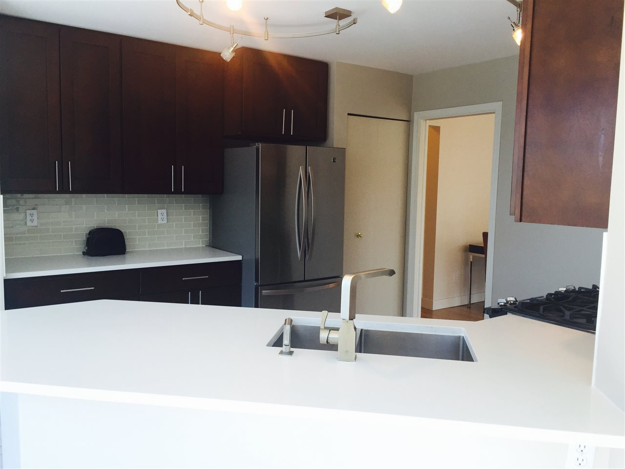 Condo Apartment at 1704 1415 W GEORGIA STREET, Unit 1704, Vancouver West, British Columbia. Image 17
