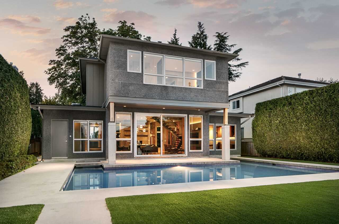 Detached at 1188 W 57TH AVENUE, Vancouver West, British Columbia. Image 1