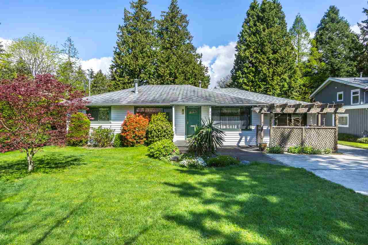 Detached at 12645 26A AVENUE, South Surrey White Rock, British Columbia. Image 1