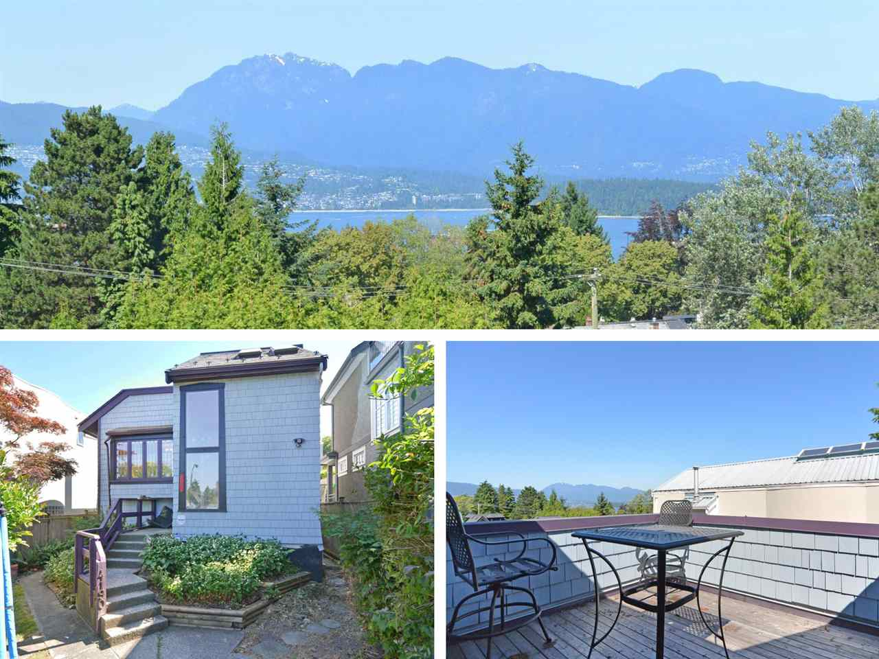 Detached at 4190 W 11TH AVENUE, Vancouver West, British Columbia. Image 1