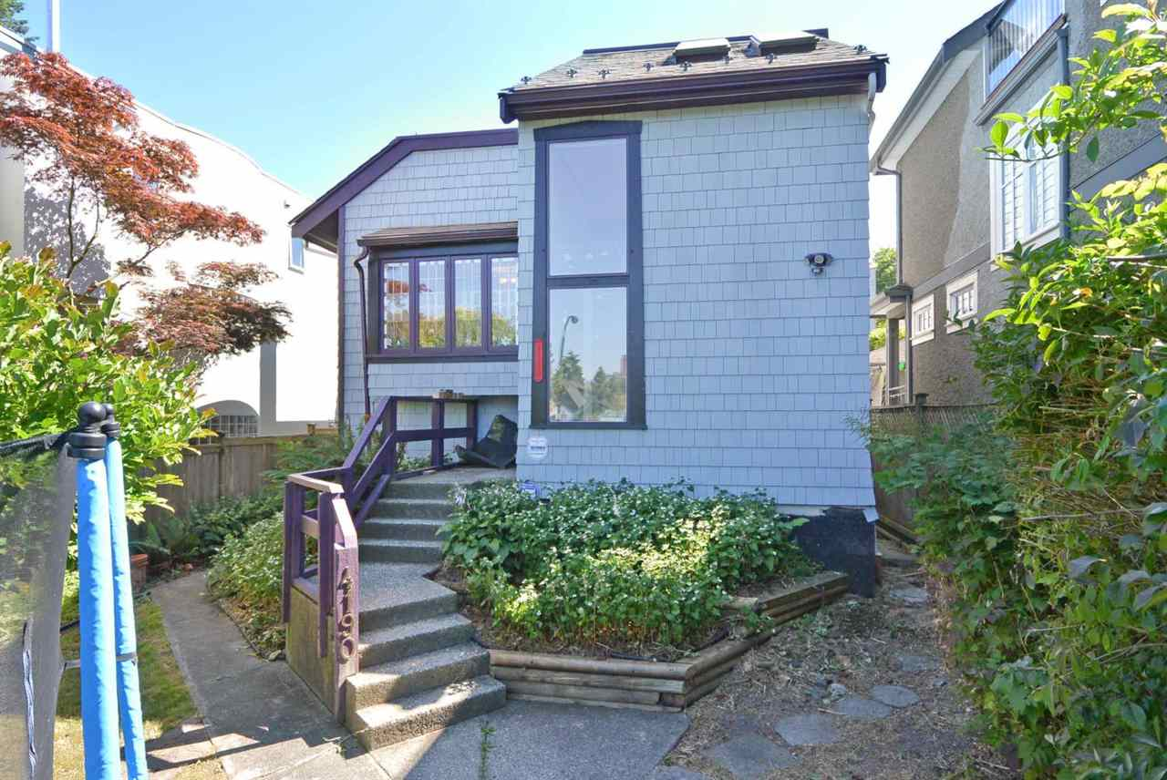 Detached at 4190 W 11TH AVENUE, Vancouver West, British Columbia. Image 2