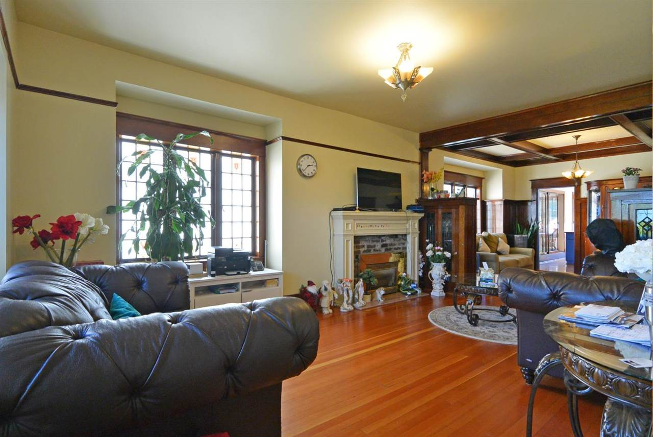 Detached at 4190 W 11TH AVENUE, Vancouver West, British Columbia. Image 3
