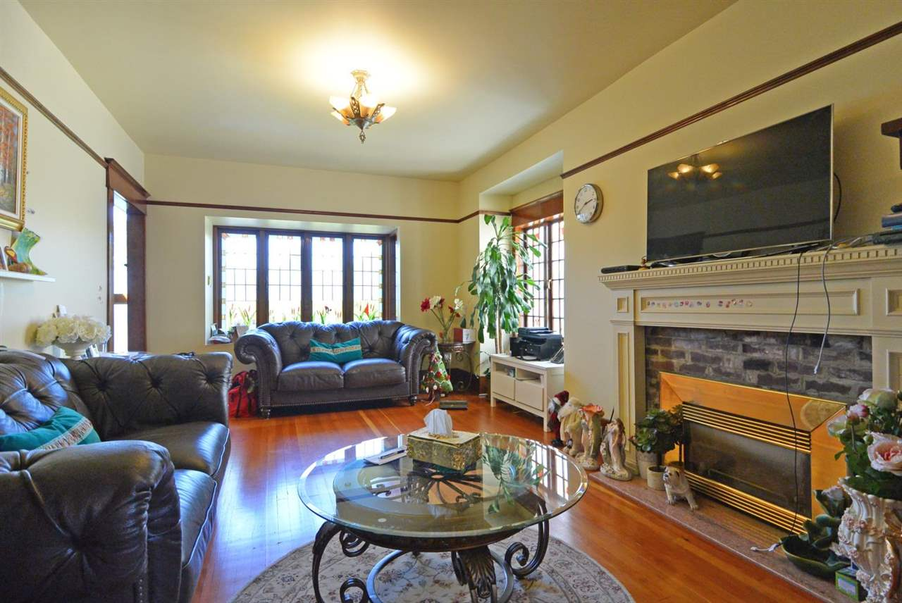 Detached at 4190 W 11TH AVENUE, Vancouver West, British Columbia. Image 5