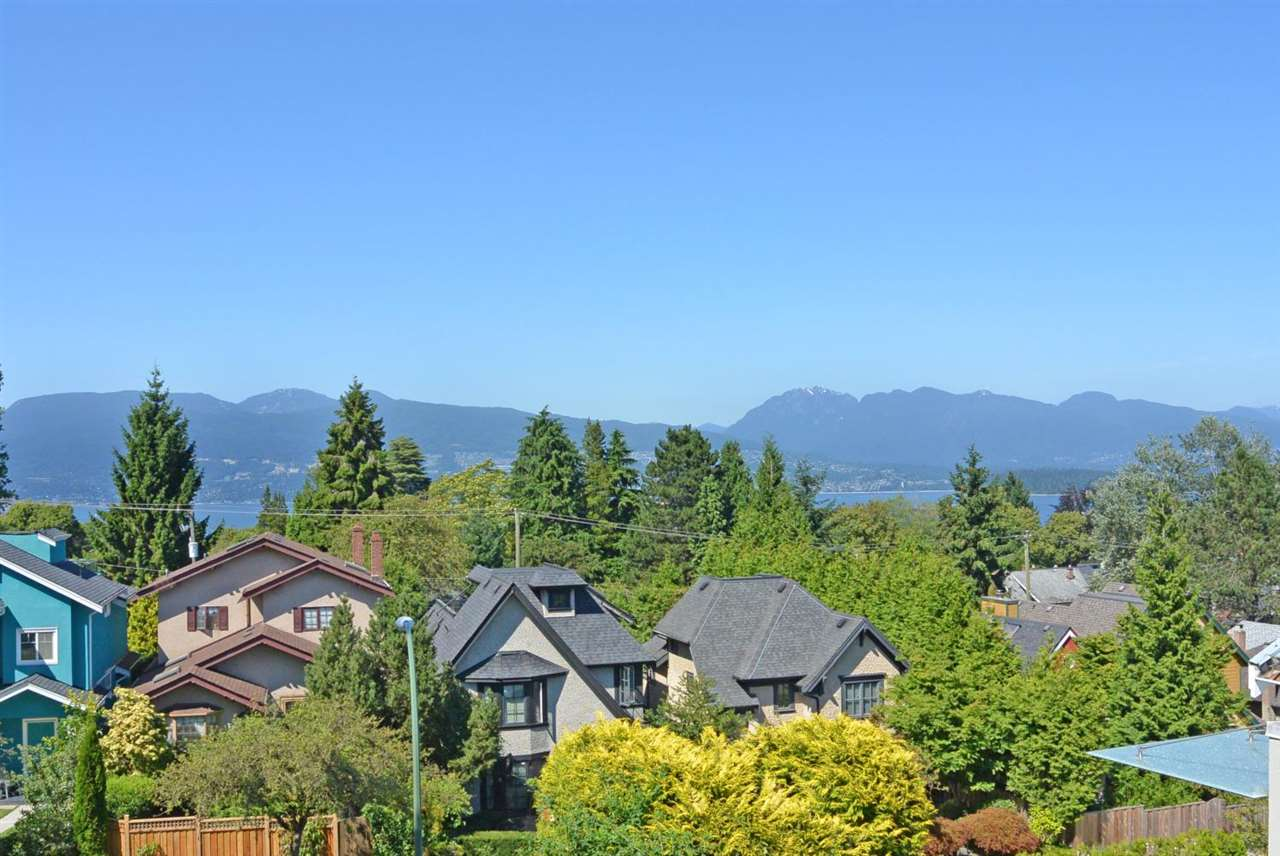 Detached at 4190 W 11TH AVENUE, Vancouver West, British Columbia. Image 14