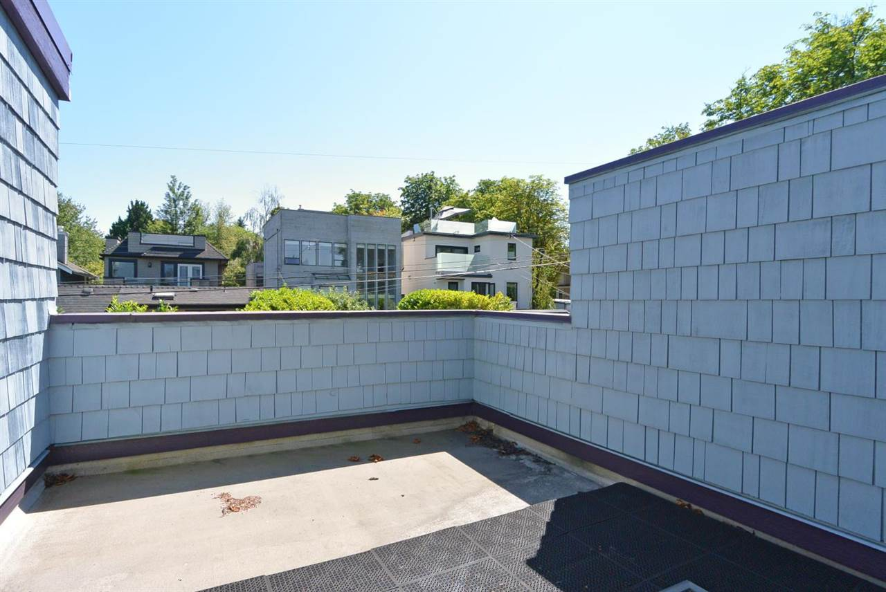 Detached at 4190 W 11TH AVENUE, Vancouver West, British Columbia. Image 16