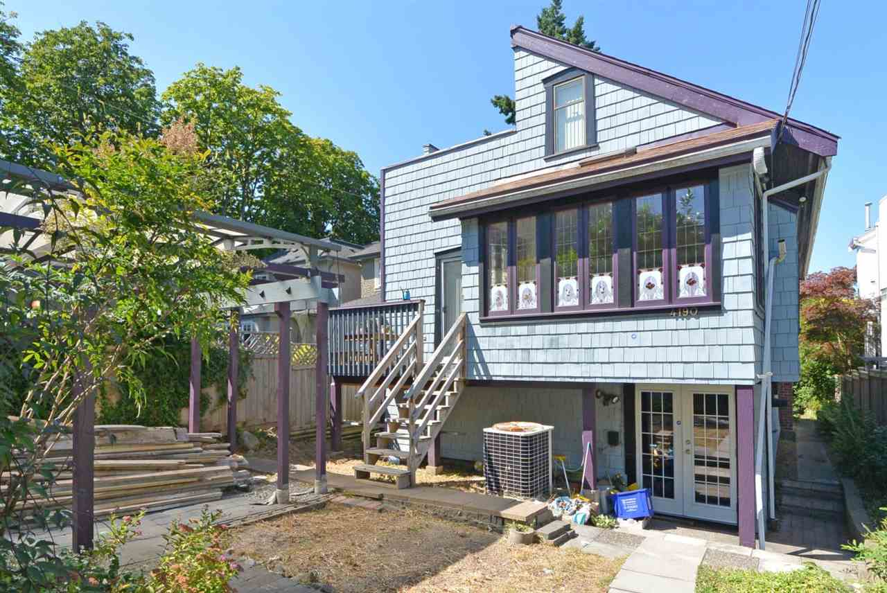 Detached at 4190 W 11TH AVENUE, Vancouver West, British Columbia. Image 20