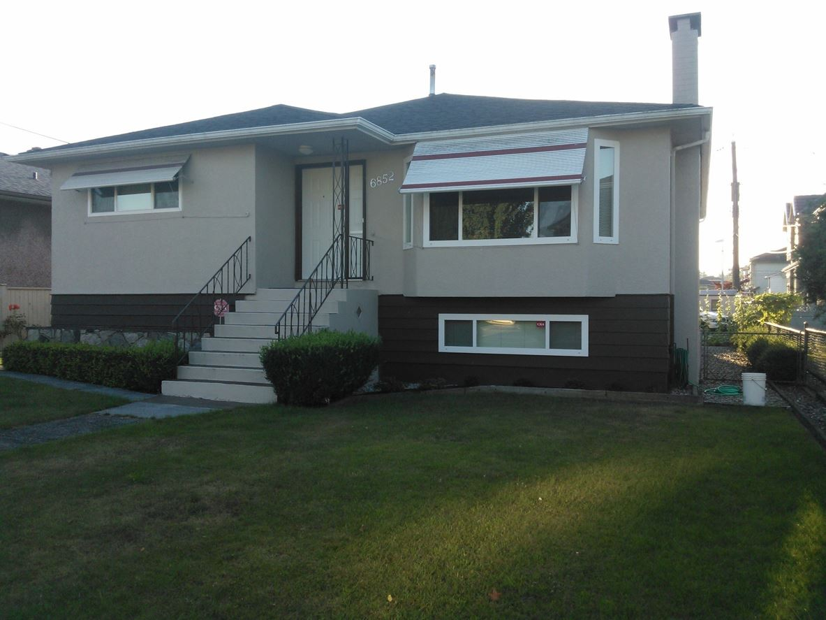 Detached at 6852 KERR STREET, Vancouver East, British Columbia. Image 1