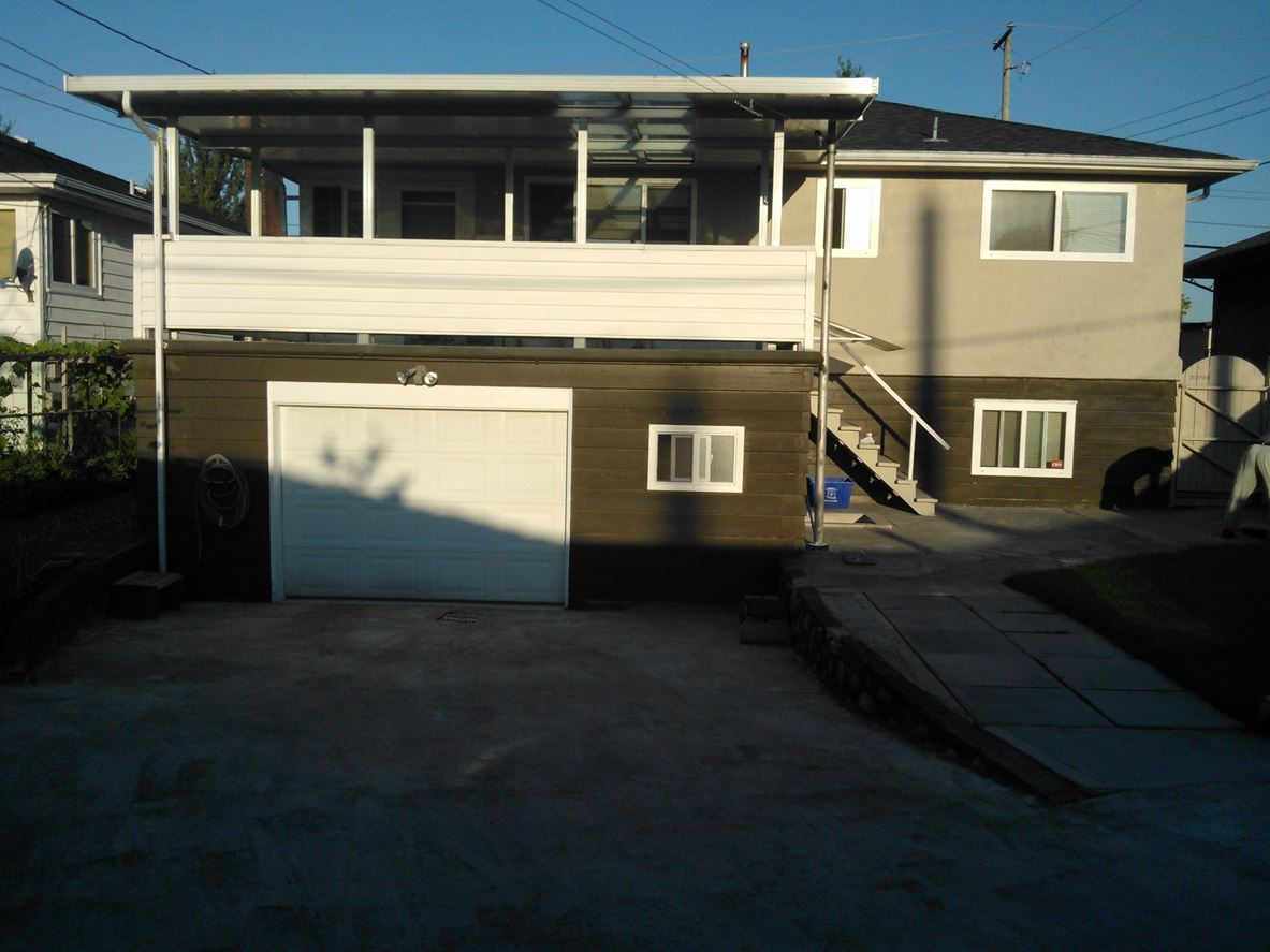 Detached at 6852 KERR STREET, Vancouver East, British Columbia. Image 2