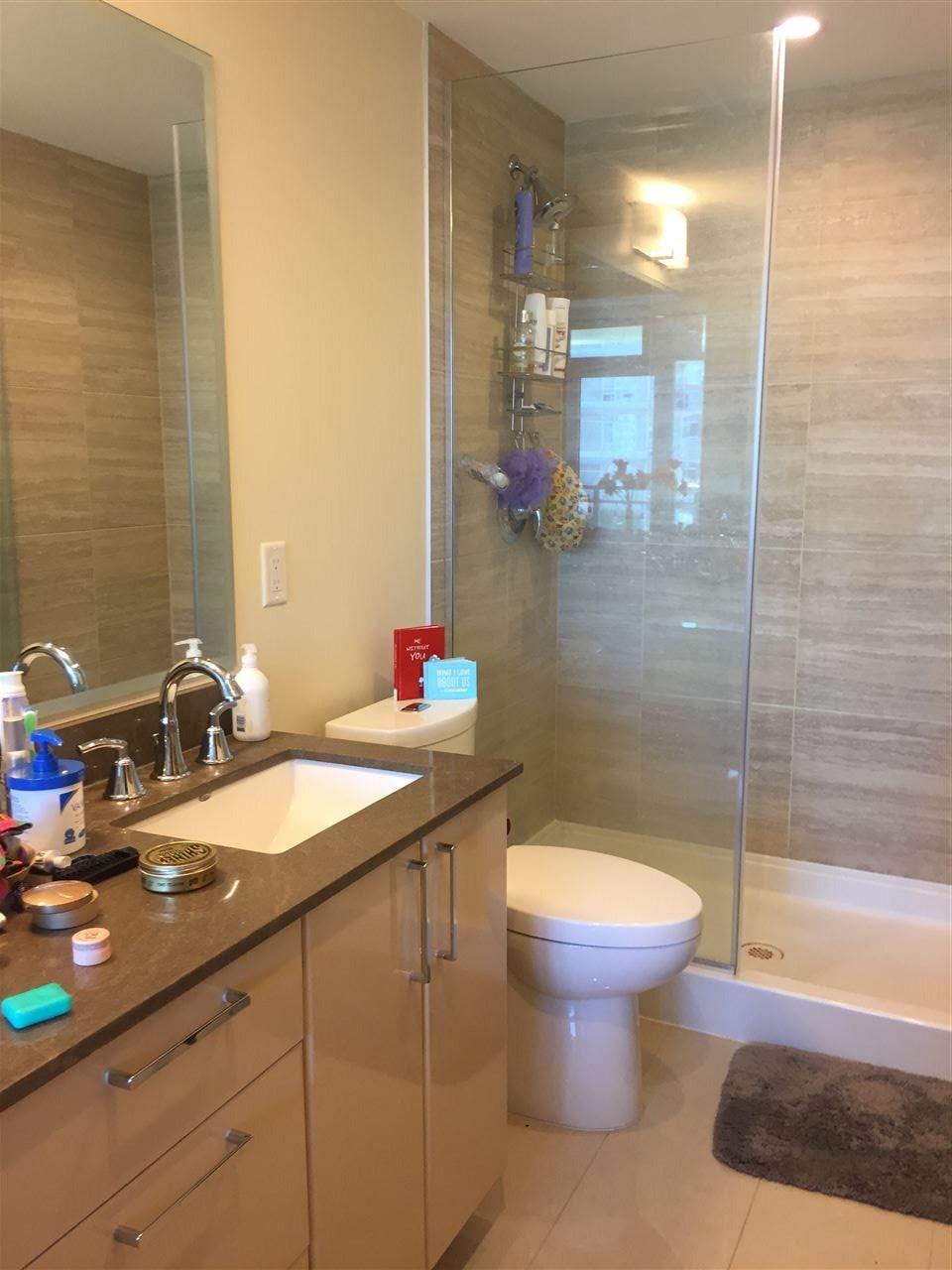 Condo Apartment at 805 88 W 1ST AVENUE, Unit 805, Vancouver West, British Columbia. Image 6