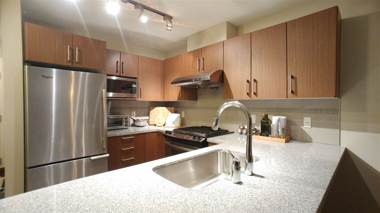 Condo Apartment at 421 6800 ECKERSLEY ROAD, Unit 421, Richmond, British Columbia. Image 5