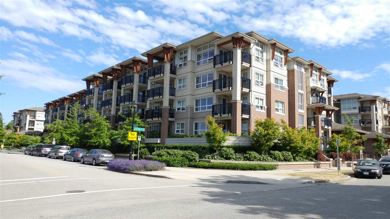 Condo Apartment at 421 6800 ECKERSLEY ROAD, Unit 421, Richmond, British Columbia. Image 12