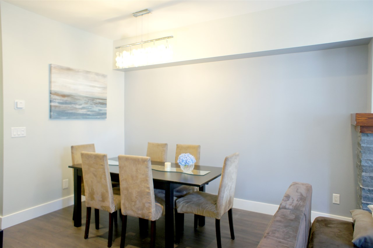 Townhouse at 7190 HURON MEWS, Vancouver East, British Columbia. Image 7