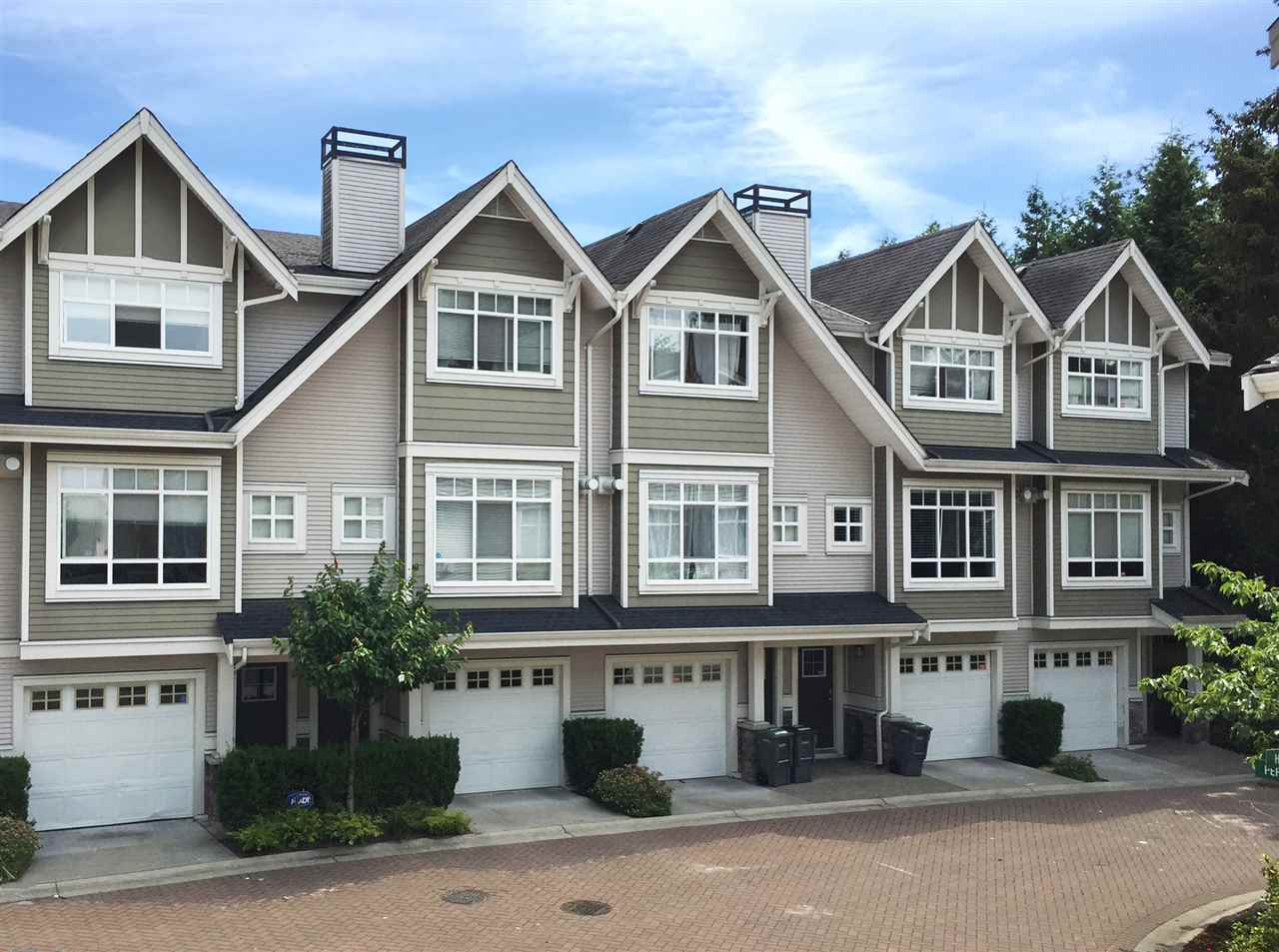 Townhouse at 7190 HURON MEWS, Vancouver East, British Columbia. Image 15
