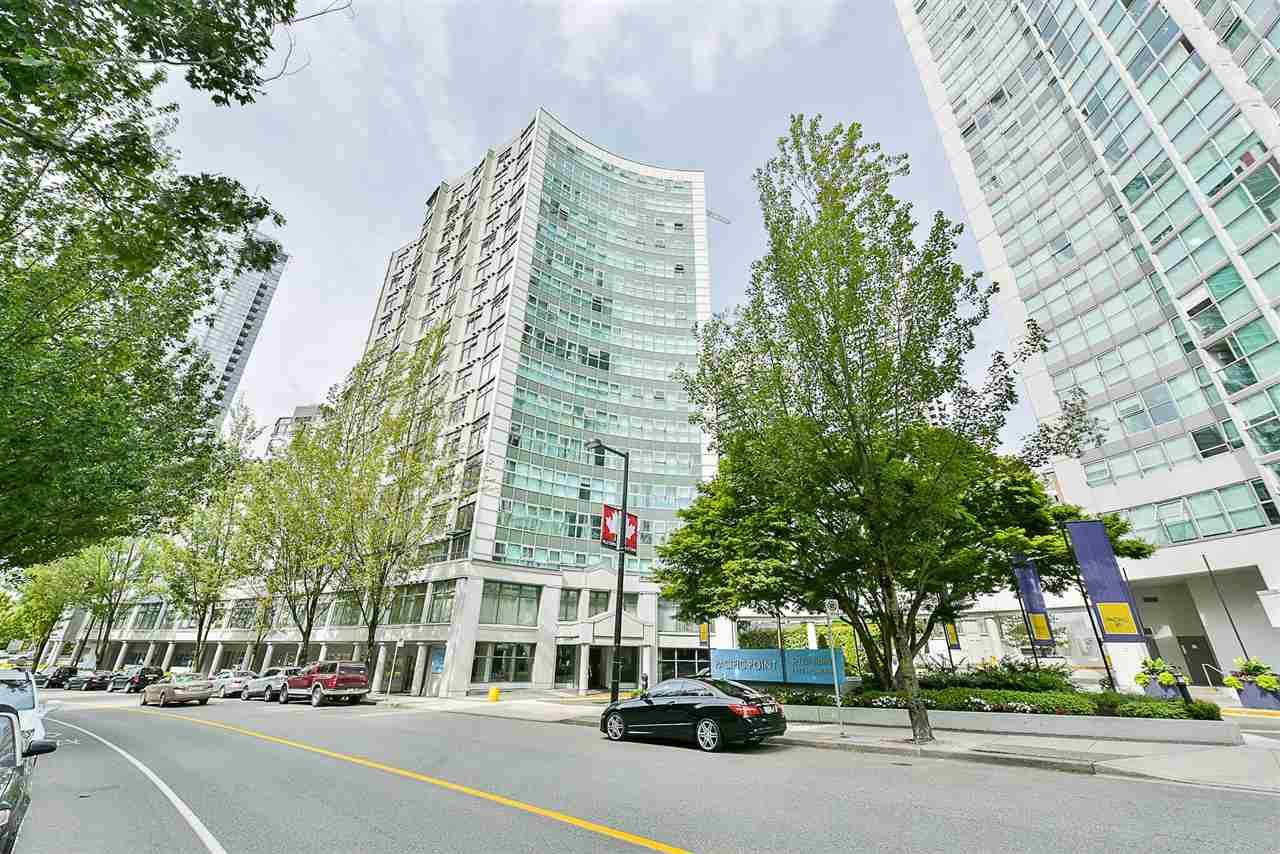 Condo Apartment at 209 1331 HOMER STREET, Unit 209, Vancouver West, British Columbia. Image 1