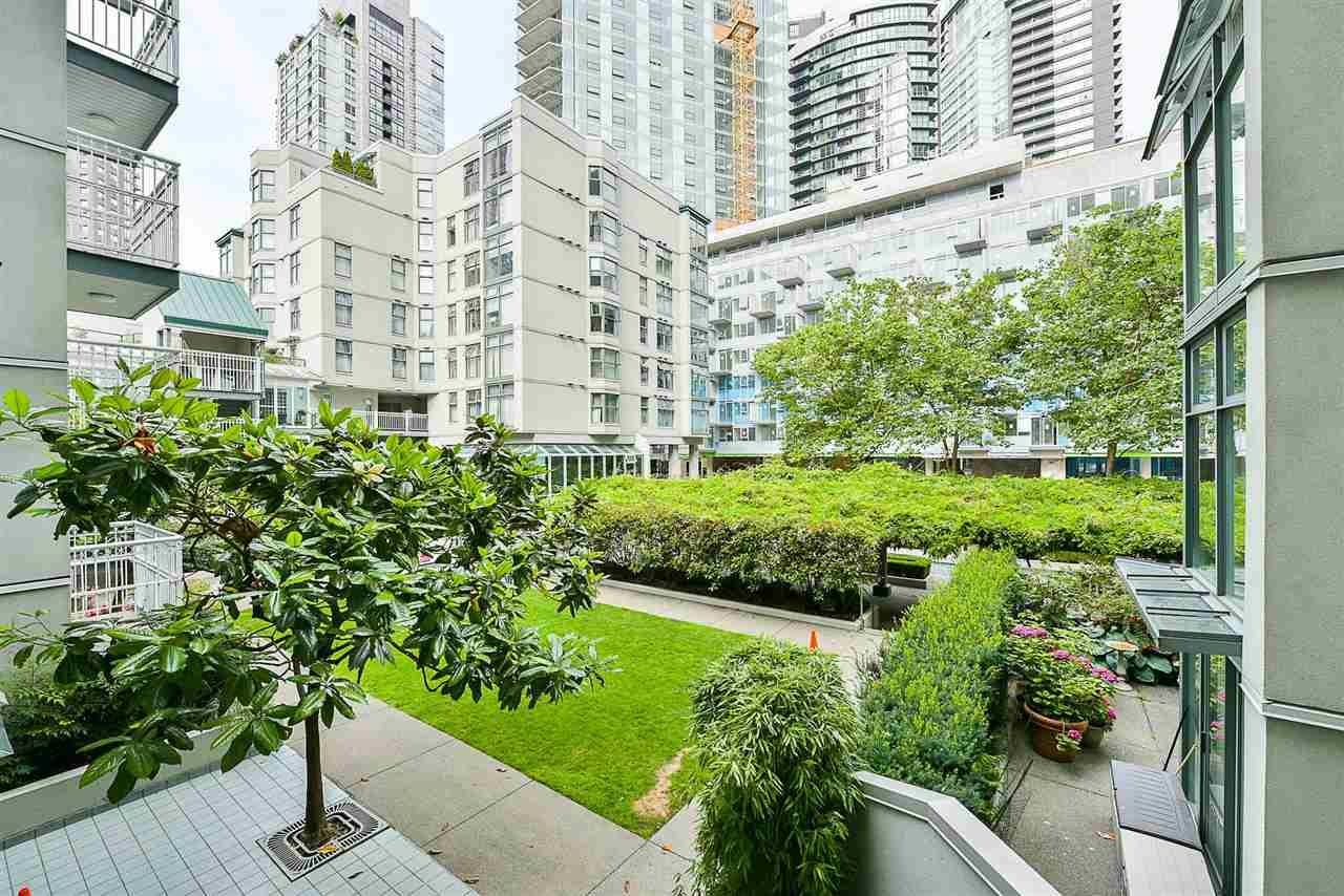 Condo Apartment at 209 1331 HOMER STREET, Unit 209, Vancouver West, British Columbia. Image 3