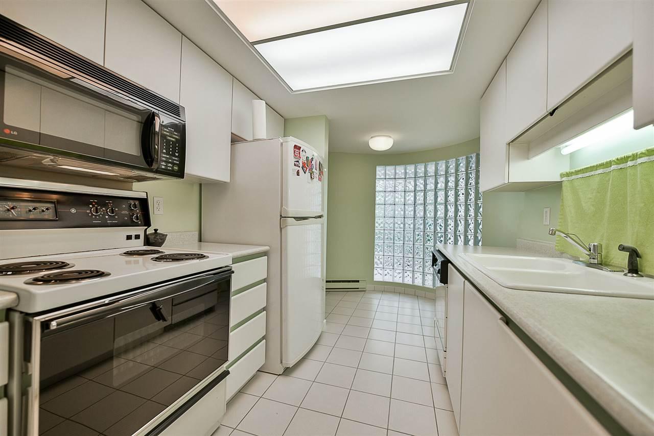 Condo Apartment at 209 1331 HOMER STREET, Unit 209, Vancouver West, British Columbia. Image 8