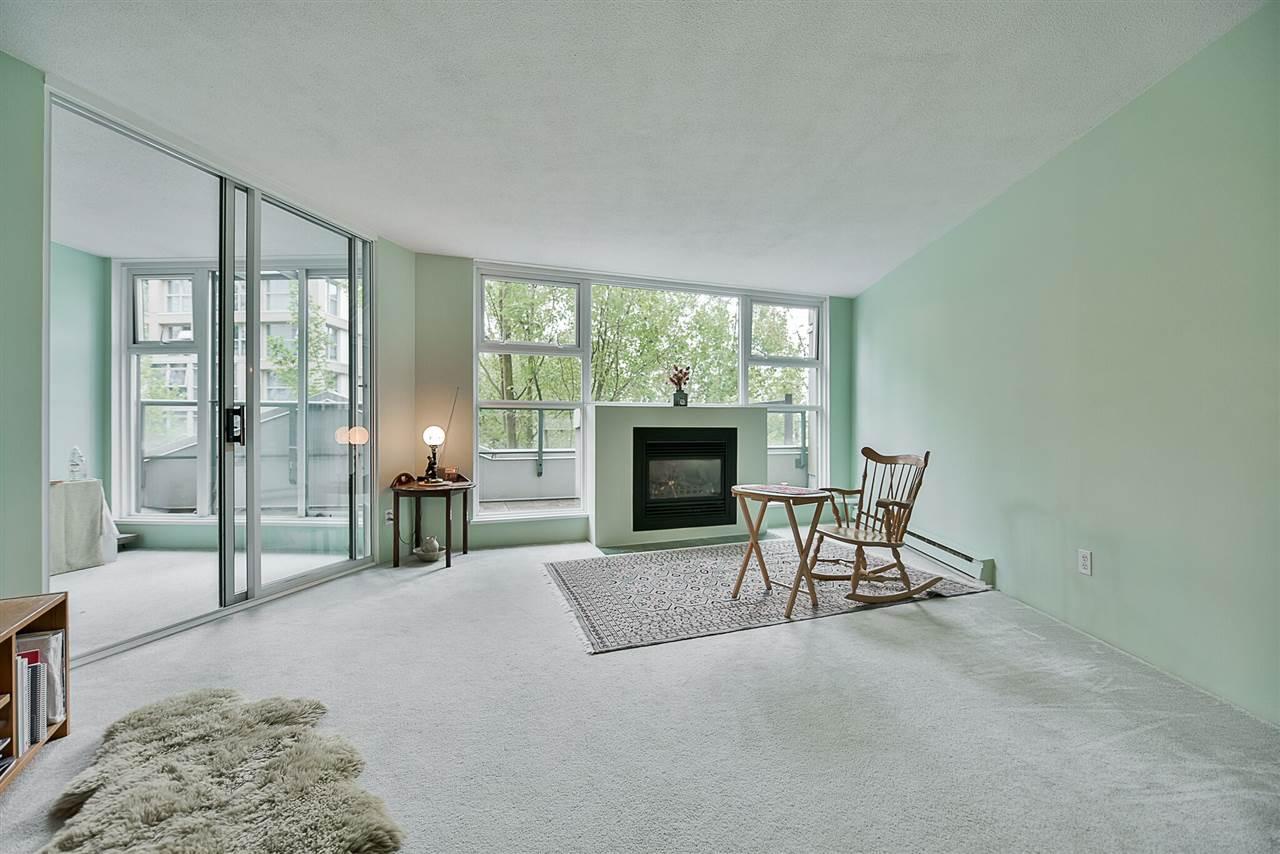 Condo Apartment at 209 1331 HOMER STREET, Unit 209, Vancouver West, British Columbia. Image 9