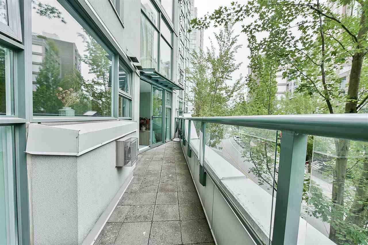 Condo Apartment at 209 1331 HOMER STREET, Unit 209, Vancouver West, British Columbia. Image 10