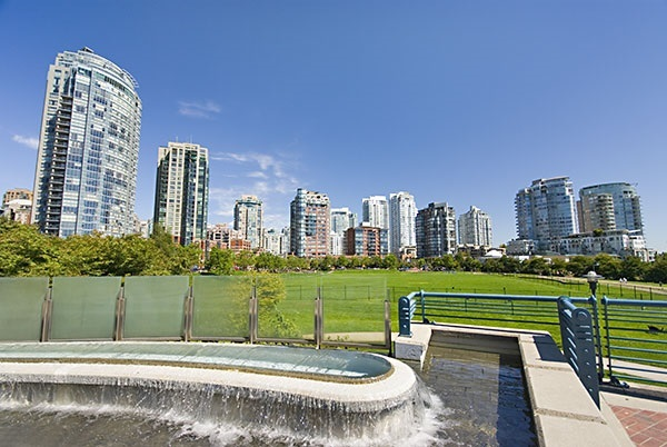 Condo Apartment at 209 1331 HOMER STREET, Unit 209, Vancouver West, British Columbia. Image 14