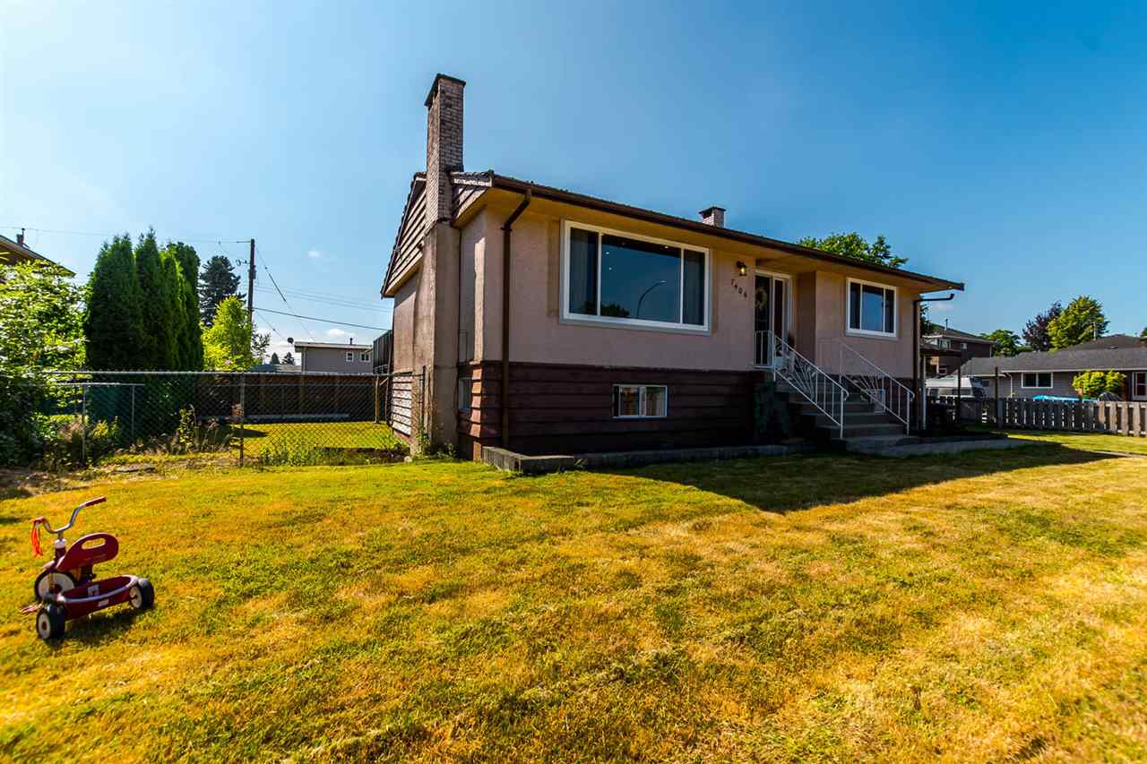 Detached at 7406 IMPERIAL STREET, Burnaby South, British Columbia. Image 15