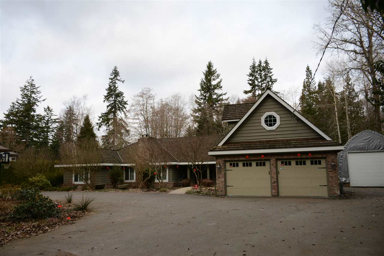 Detached at 14269 24 AVENUE, South Surrey White Rock, British Columbia. Image 1