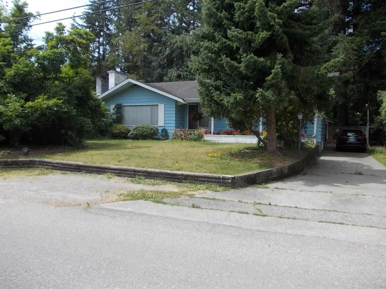 Detached at 2825 EVERGREEN STREET, Abbotsford, British Columbia. Image 1