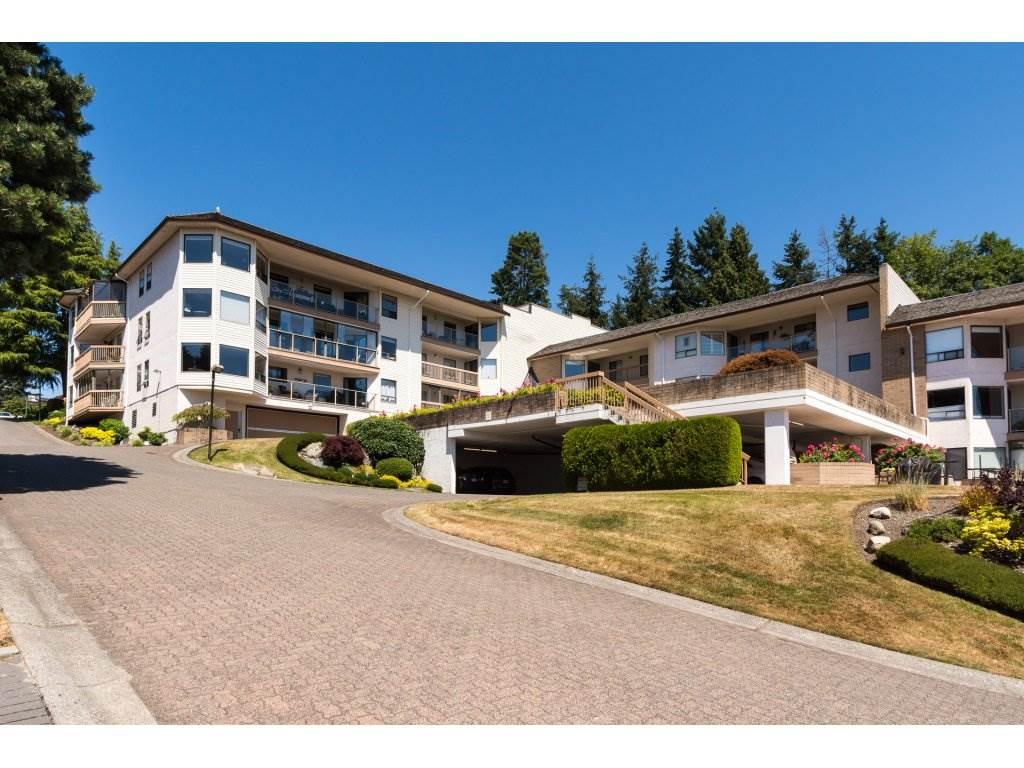Condo Apartment at 517 1350 VIDAL STREET, Unit 517, South Surrey White Rock, British Columbia. Image 1