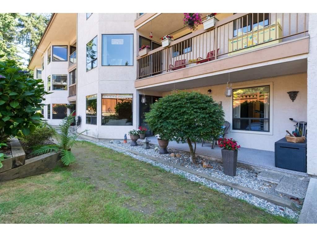 Condo Apartment at 517 1350 VIDAL STREET, Unit 517, South Surrey White Rock, British Columbia. Image 18