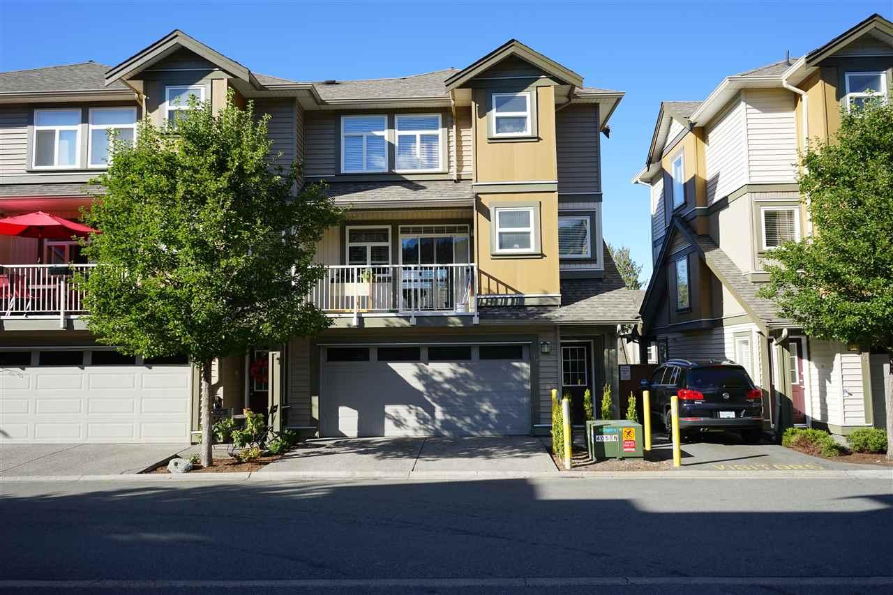 Townhouse at 17 5623 TESKEY WAY, Unit 17, Sardis, British Columbia. Image 1