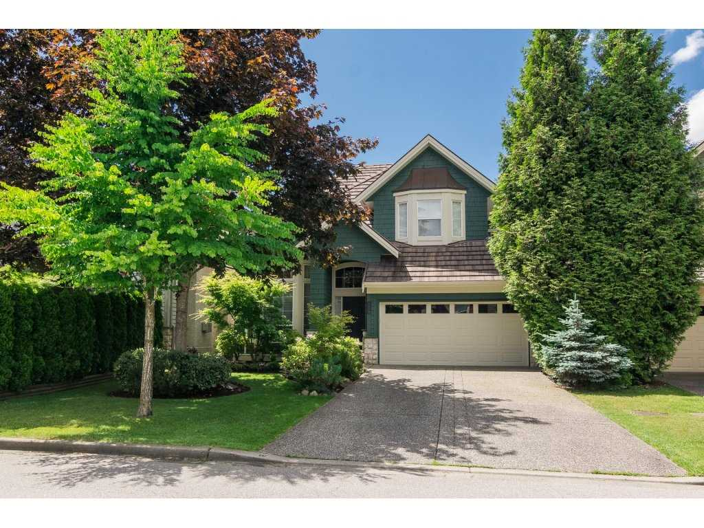 Detached at 3419 ROSEMARY HEIGHTS CRESCENT, South Surrey White Rock, British Columbia. Image 1