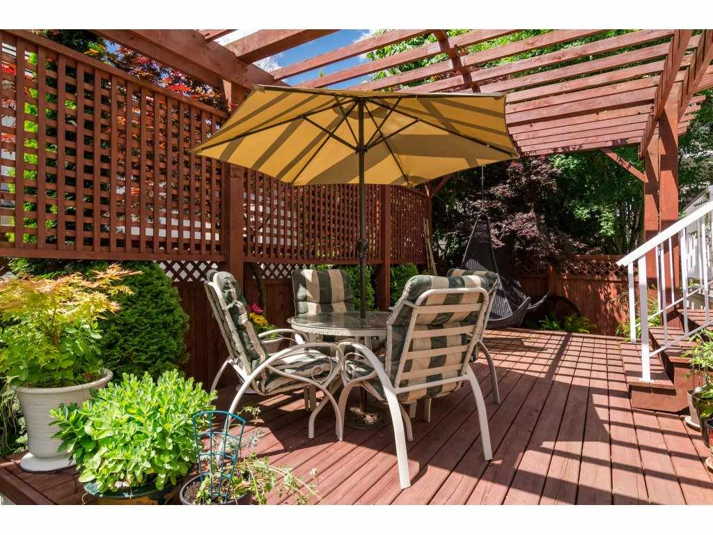 Detached at 3419 ROSEMARY HEIGHTS CRESCENT, South Surrey White Rock, British Columbia. Image 20