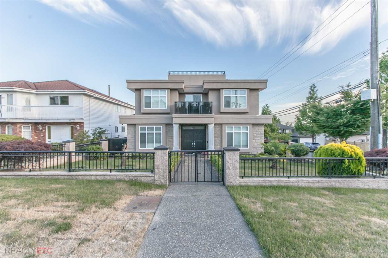 Detached at 406 E 49TH AVENUE, Vancouver East, British Columbia. Image 1