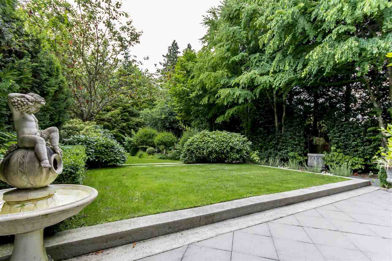 Detached at 3818 CYPRESS STREET, Vancouver West, British Columbia. Image 14