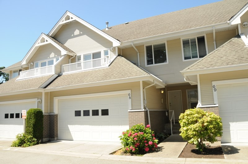 Townhouse at 68 13918 58 AVENUE, Unit 68, Surrey, British Columbia. Image 1