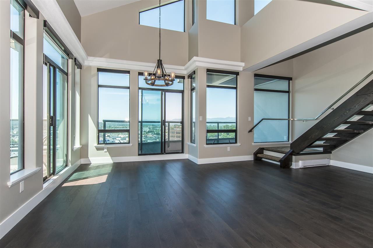 Condo Apartment at 1703 33065 MILL LAKE ROAD, Unit 1703, Abbotsford, British Columbia. Image 3