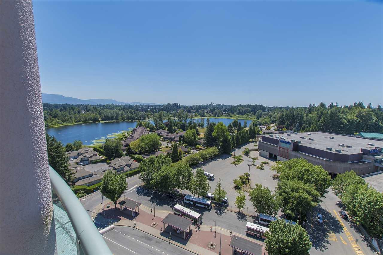 Condo Apartment at 1703 33065 MILL LAKE ROAD, Unit 1703, Abbotsford, British Columbia. Image 18